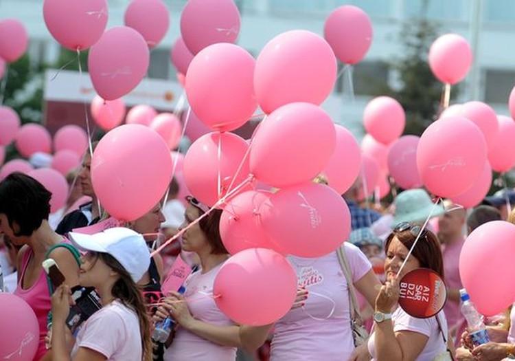Mammām krūts veselība ir eksistenciāli svarīga, jo mammas krūts ir bēbīša dzīvības eliksīrs.  Atbalsti sievietes un piedalies 23.maijā gājienā !