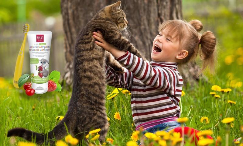 FotoKONKURSS: Bērni un dzīvnieki