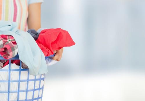 5 soļi, kas jāņem vērā šķirojot veļu mazgāšanai veļas mašīnā?
