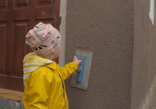 Pavasara remontdarbi Māmiņu Kluba TV raidījuma vadītājas Rūtas mājās