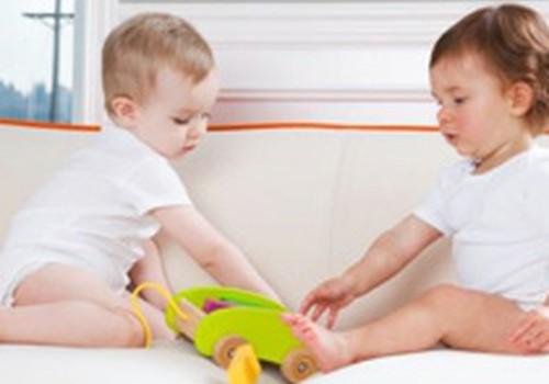 Bērna seksualitātes veidošanās. 1.daļa.