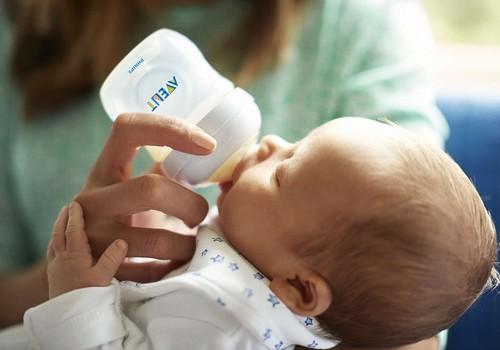 Februārī aicinām testēt Philips Natural pudelītes!