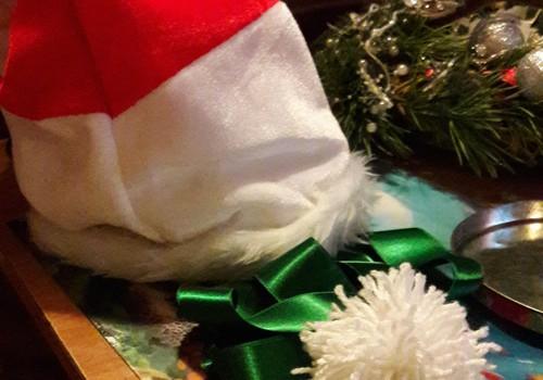 Turpinām gatavoties ziemassvētkiem
