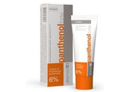 Nedēļas testa produks: Panthenol 6% krēms
