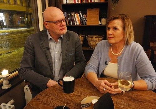23.12 STV: Kanisterapija, intervija ar Diānu Zandi, ģimenes budžeta veidošana, naudas pievilināšana