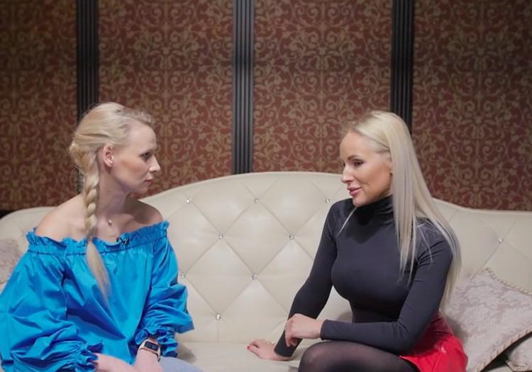29.marta TV raidījuma lielajā intervijā - Maija Rozīte-Krištopane