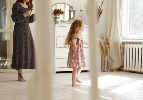 4 iemesli, kāpēc ir svarīgi turēt bērnam doto solījumu