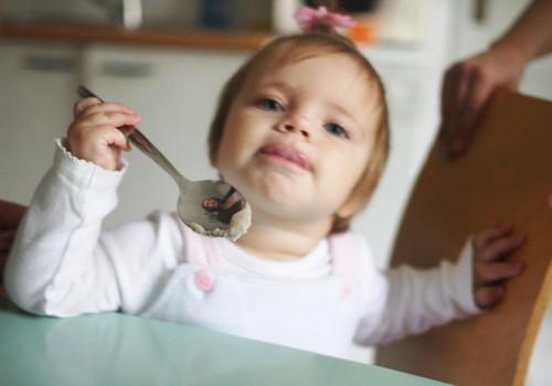 """""""Mana mazuļa veselīgās maltītes"""": otrais uzdevums"""
