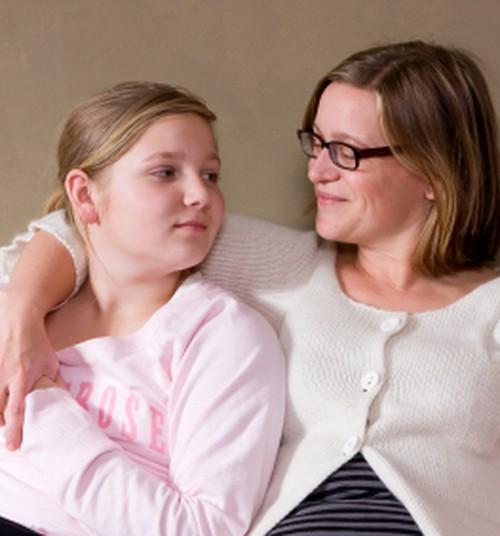 Kā audzināt meitu - pusaudzi