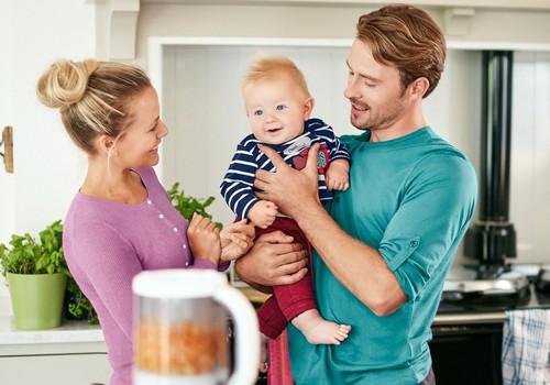 Mazuļu mīļāko ēdienu recepšu KONKURSS. Piedalies un laimē balvu no Philips Avent!