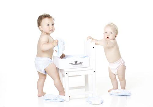 Sargājam mazuļa dupsi no apsārtuma un izsitumiem