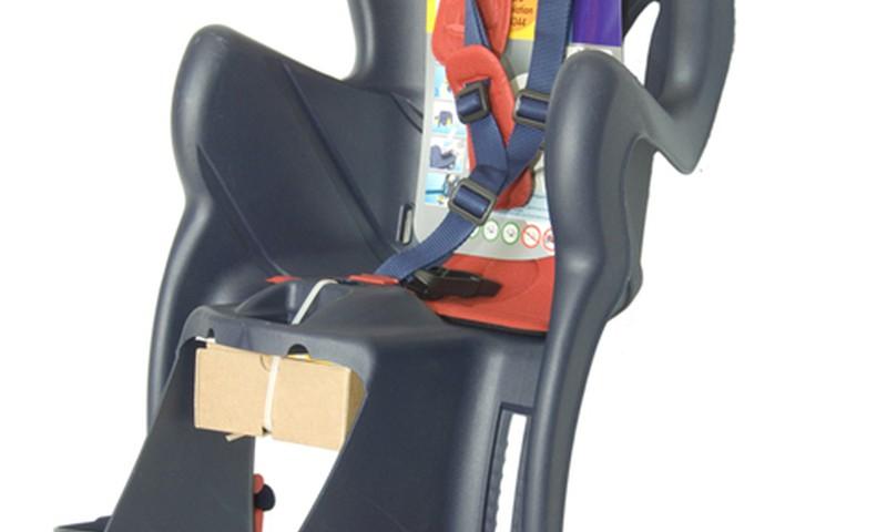 Dalieties pieredzē -kādu velo krēsliņu izvēlēties?!