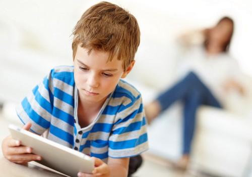 Drošs internets bērna telefonā