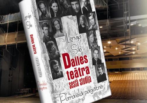 Grāmata visiem teātra cienītājiem