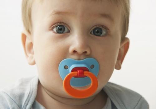 10 veidi, kā atradināt mazuli no knupīša