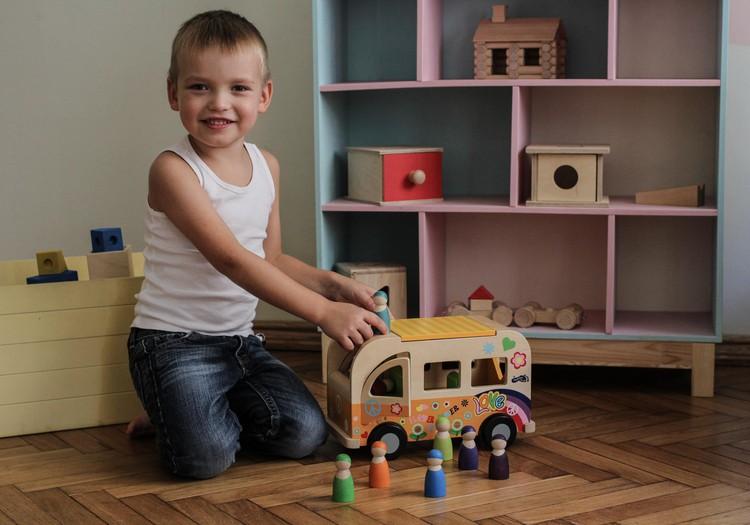 Kā stiprināt bērna pašapziņu?