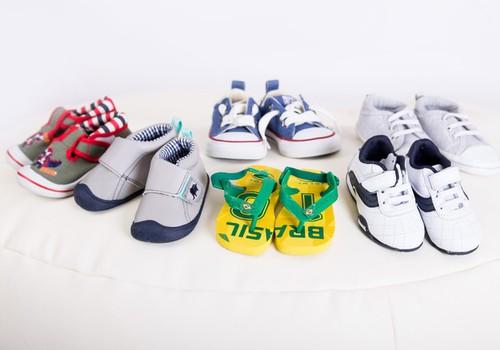 KONKURSS: Parādi sava mazuļa PIRMOS apaviņus un laimē!