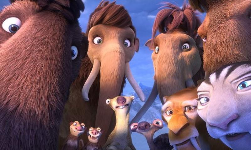 Daudzbērnu ģimenēm atlaides Bērnu rīta kino seansā!
