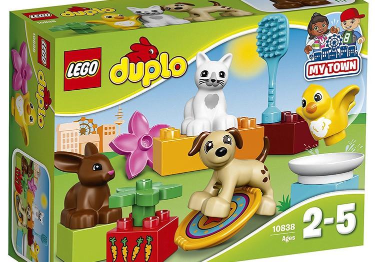 Dalies ar info par Online TV un laimē Lego!