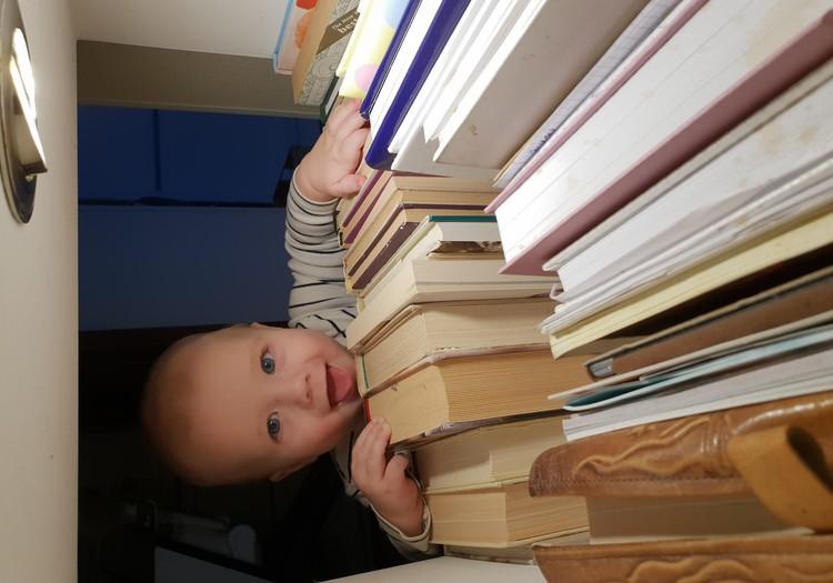 Laimīga mazuļa dienasgrāmata: Jaunā gada režīms