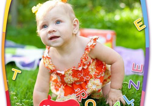 FOTOKONKURSS: Parādi, kā Tavs mazulis laukā rāpo!
