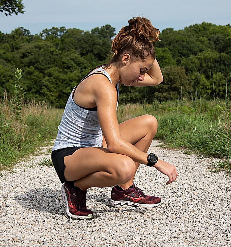 Kā viedpulkstenis var palīdzēt noskriet 5 un 10 kilometrus un pat pirmo maratonu