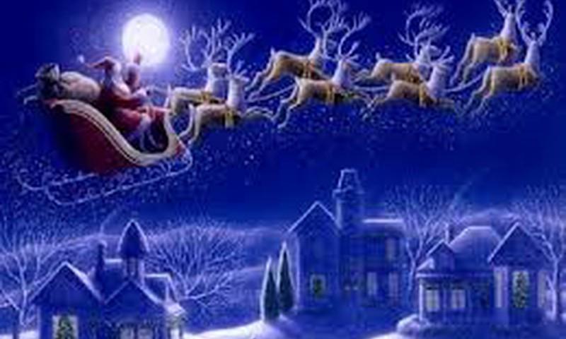 """Ziemassvētku dāvana """"vecajām ragaviņām"""""""