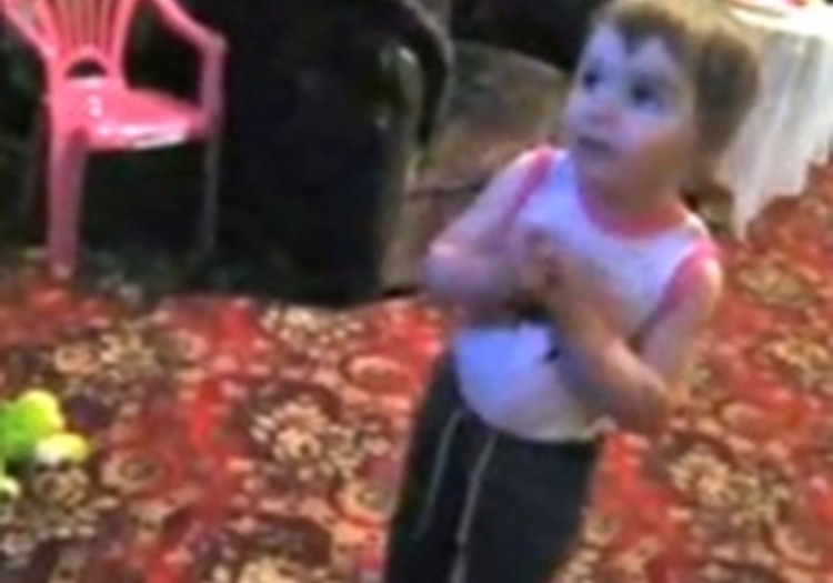 Video: Estere dejo!
