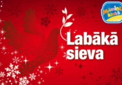 Labākā sieva 2014: VIŅAS ir tikušas līdz FINĀLAM!