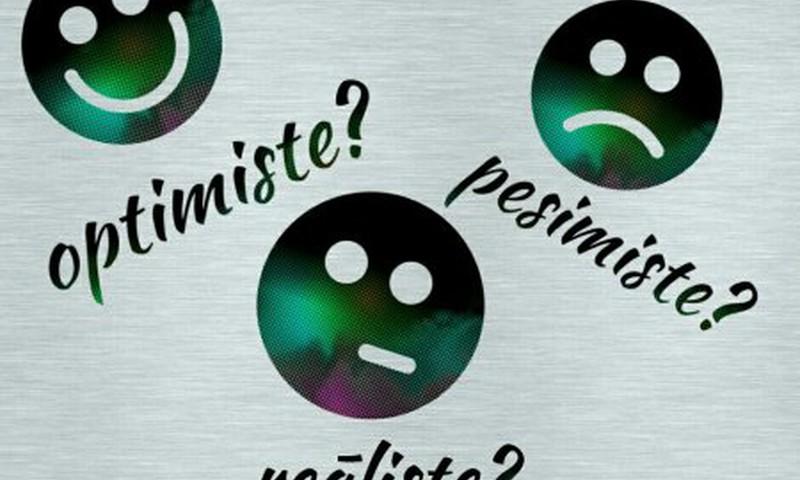 Autismu nevar izārstēt – esmu pesimiste, optimiste vai reāliste?