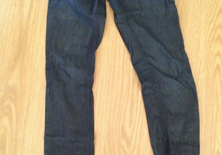 Diesel sieviešu džinsu bikses