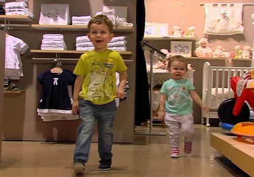 VIDEO: Bērnu modes pavasara tendences
