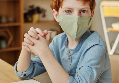 Atbildes uz 7 svarīgākajiem jautājumiem par masku nēsāšanu bērniem