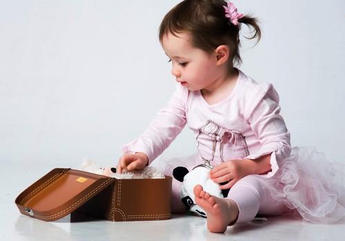 Audzinātāja un auklīte, kuru iemīļo bērni, ir zelta vērtībā