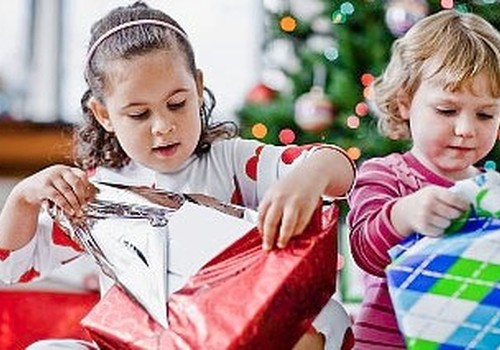 Labākā dāvana bērnam- laiks, kas pavadīts kopā