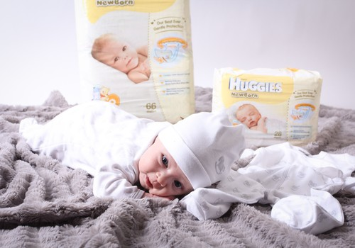Huggies® Newborn ZIEMAS loterija! PĒDĒJĀ izloze jau RĪT!