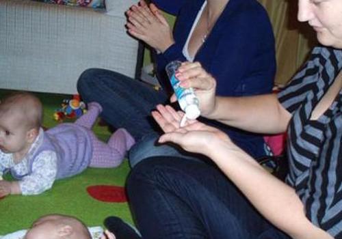 Pasargā sevi grūtniecības laikā no mikrobiem, biežāk mazgājot rokas!