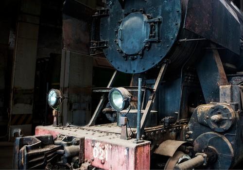 Dzelzceļa muzejs aicina uz industriālo pārgājienu Jelgavā