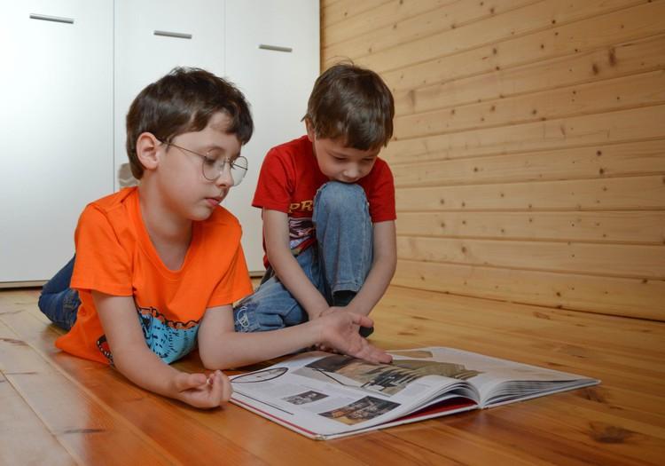 Idejas, kā pavadīt skolēnu rudens brīvlaiku