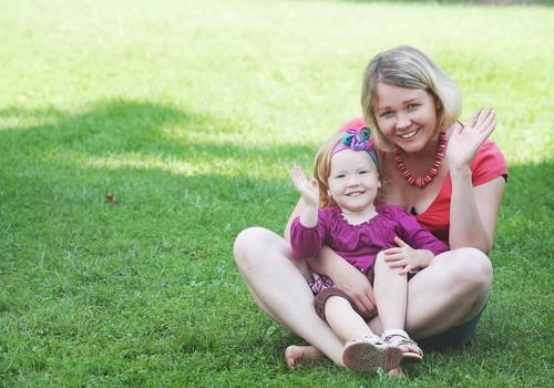 Adaptācija bērnudārzam jeb kā aiziet uz dārziņu bez asarām- gaidām 21.augustā Māmiņu Kluba seminārā!