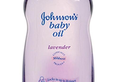 Johnson's Baby Bēbīšu diena!