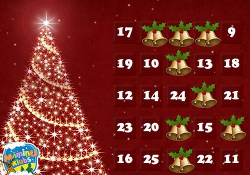 FACEBOOK KONKURSS: Katru dienu pa mazam priekam, Ziemassvētkus gaidot!