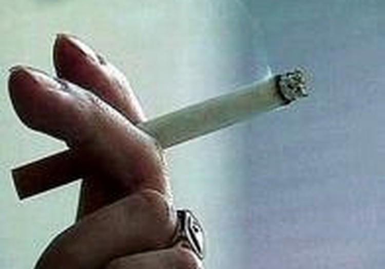 Bērni jaunattīstības valstīs cieš no uztura nepietiekamības vecāku smēķēšanas dēļ