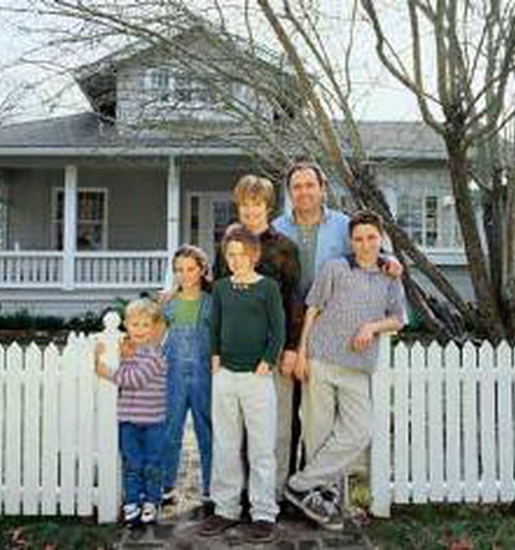 Ģimenei draudzīga mājokļa izvēle