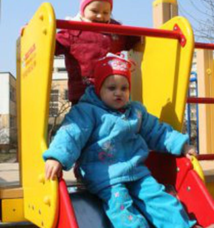 Visi laipni aicināti uz Noreķu parka bērnu rotaļlaukuma atklāšanas svētkiem!