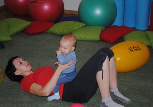 Nāc pavingrot kopā ar mazuli un fizioterapeiti Digni Vanagu
