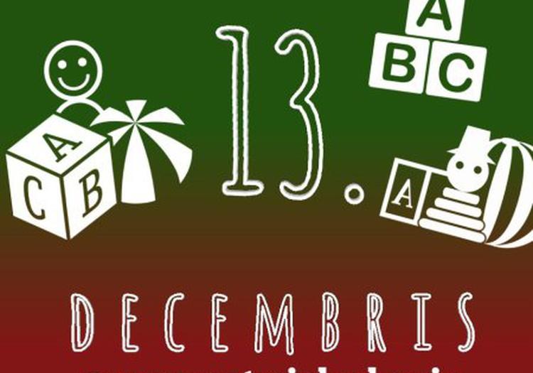 13. decembris - Paštaisītas lego instrukcijas #mansmaterialuskapis