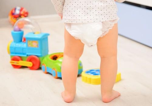 Bērna fiziskā attīstība pirmajā dzīves gadā