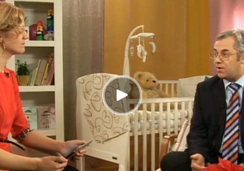 Online TV videosaruna: bērnu veselība- par ko maksā valsts?