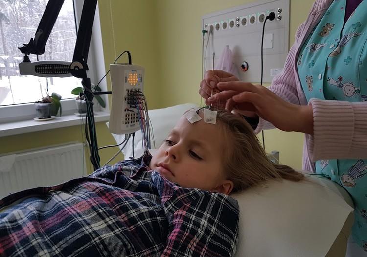 Elektroencefologrāfija miegā. Pārbaude, kurai jāsagatavojas
